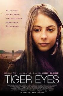 Tiger Eyes (2012)