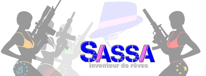 Les nouvelles de SASSA, inventeur de rêves