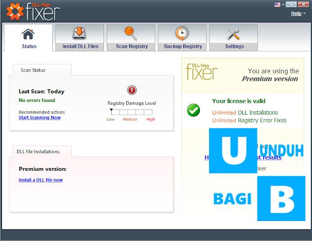 Dll Files Fixer 3.9 Full Activator