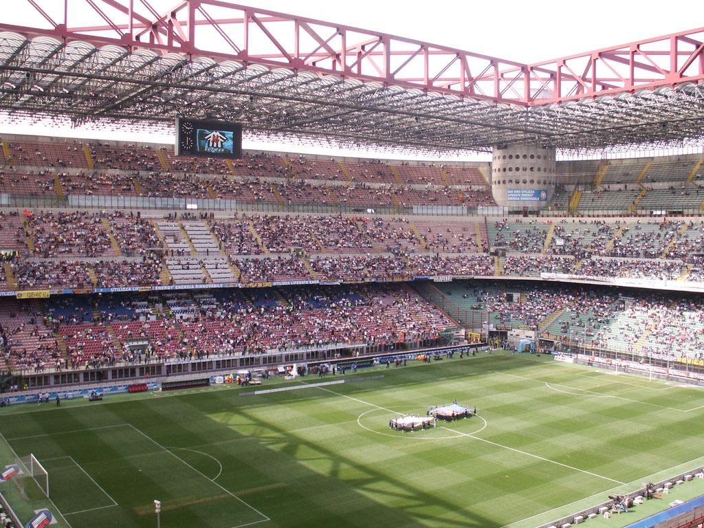 Inter New Stadium