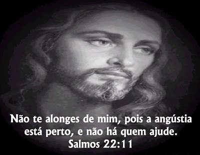 Jesus, a salvação das horas difíceis