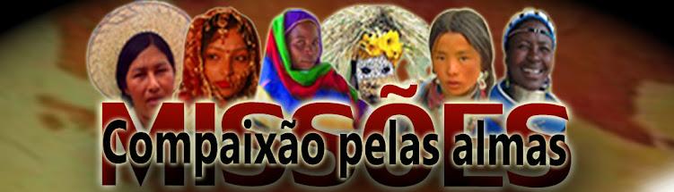 SAIBA COMO FOI O AVANÇO MISSIONÁRIO EM PARARI-PB