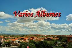 VARIOS ÁLBUMES VI