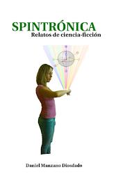 Mi libro de ciencia ficción