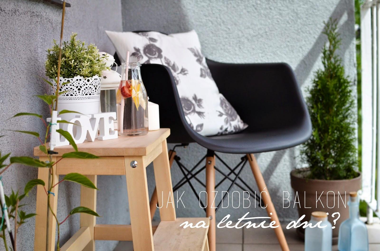 balkon, interior, wnętrze, meble, lemoniada, love