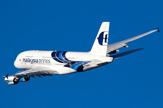 airbus a380 malaysia airlines, a380 malaysia airlines, malysia airlines