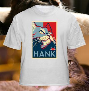 hank tshirt