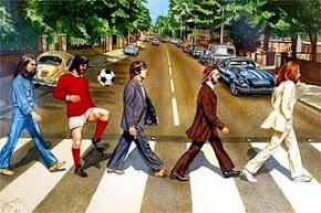 El quinto Beatle