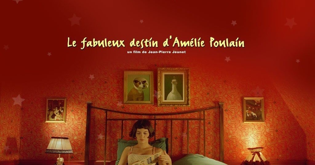 """an analysis of the french movie amelie The movie amelie, directed by jean-pierre jeunet, uses mise-en scene which in french means """"having a good frame"""" this is unmistakably obvious right through amelie in the introduction there is a breath taking shot of her skipping stones, her favorite thing to do."""
