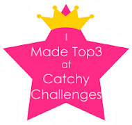 Catchy top 3, bingo (Sep,13)