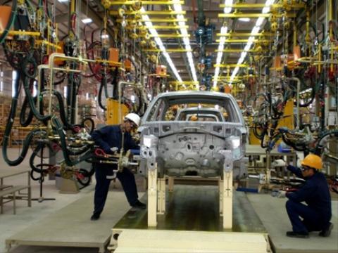 Việt Nam sắp tràn ngập xe ô tô giá rẻ