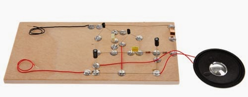 lehrmittel und lernspielzeug elektronik projekt sirenenschaltung f r kinder ab 12 jahre. Black Bedroom Furniture Sets. Home Design Ideas