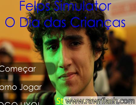 Jogos de simulação: Felps Simulator
