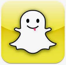 برنامج snapchat للمكالمات الفيديو للاندرويد اخر اصدار