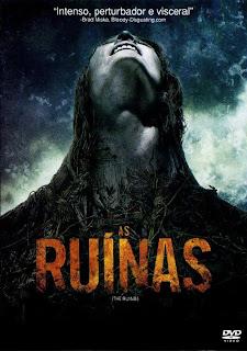 Download As Ruínas DVDRip AVI x264 Dublado