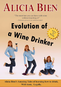 The Wine Book: Voted BEST HUMOR BOOK of 2015!