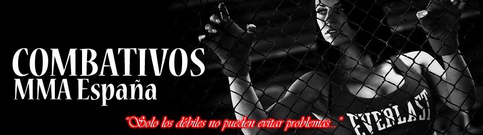 Combativos - MMA España