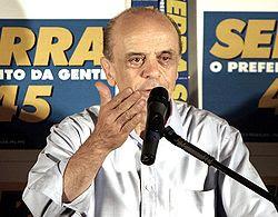 Brasil: SERRA SE MOVIMENTA E CONFUNDE TUCANOS