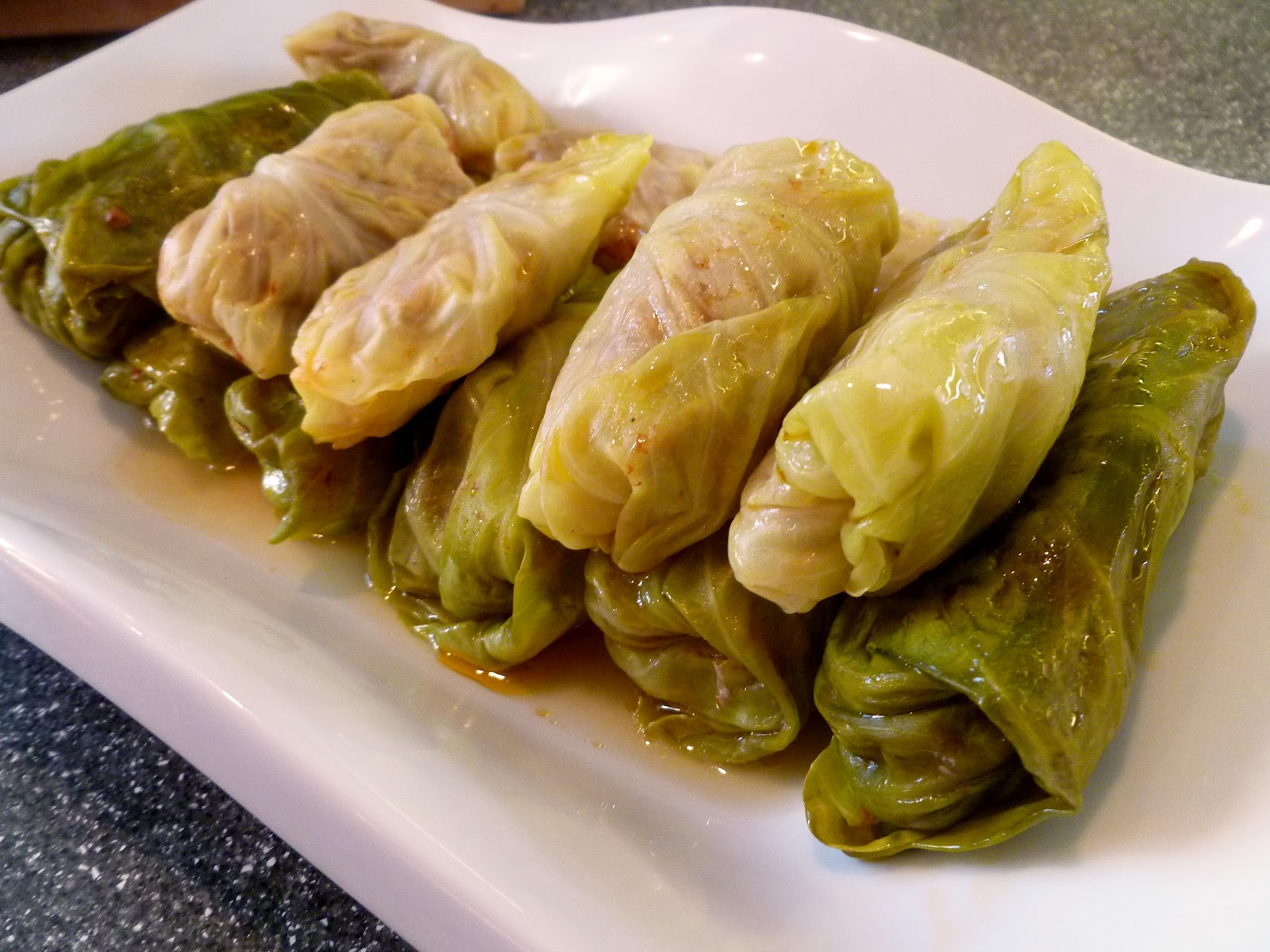 Cabbage roll ( stuffed cabbage) - Bodybuilding.com Forums