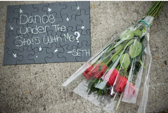 Magic prom party creative ways to ask someone out to prom