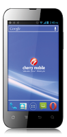 Cherry Mobile Flare