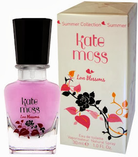 LOVE BLOSSOM  by KATE MOSS  For WOMEN