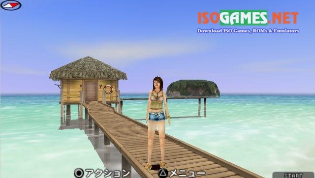 Good dating sim games for psp