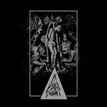 "CULT OF EXTINCTION - ""BLACK NUCLEAR MAGICK ATTACK"""