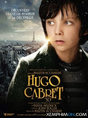 Cuộc Phiêu Lưu Của Hugo