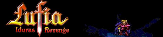 Lufia - Idura's Revenge - Fangame Homepage