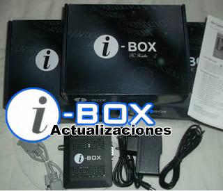Dongle i-Box ibox