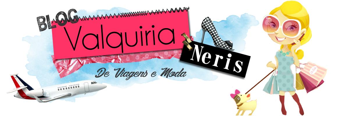 Valquiria Neris