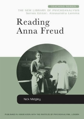an introduction to the life of anna freud The purpose of this article is not to reiterate the biographical information of anna freud's life nor 18  through her introduction of the diagnostic profile.