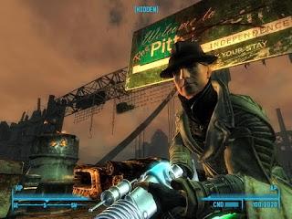 Cara mengatasi CRASH DAN Langkah MOD ORDER pada Game Fallout 3