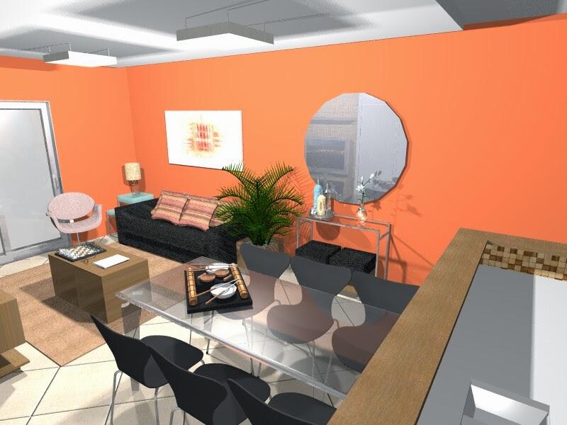 3D Apartamento
