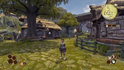 Fable Anniversary PC Gameplay Youtube