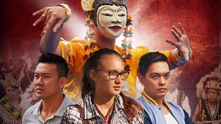 Info review Sinopsis Film ERAU Kota Raja 2014 diBioskop