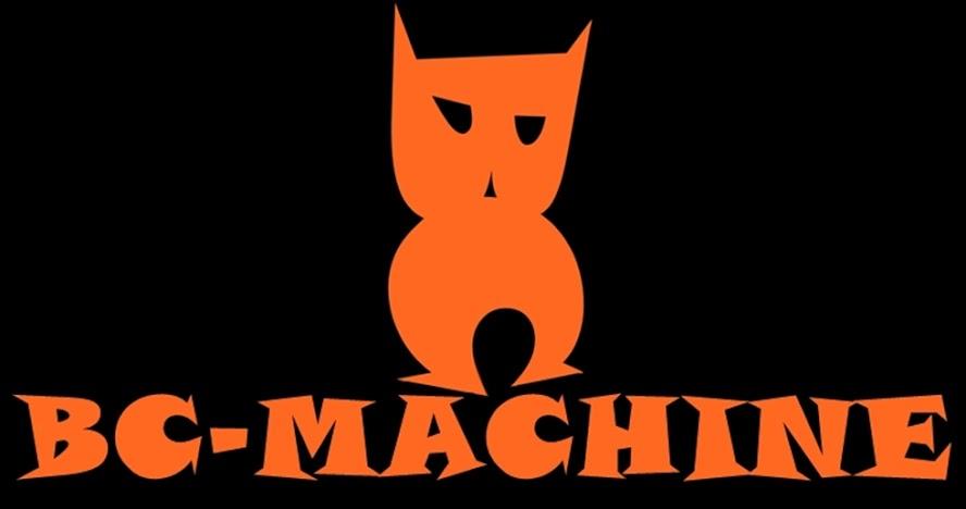 TeamBC_Machine