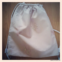 Handmade PE Bag