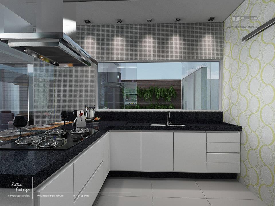 Casa dos Gansos: Dúvida cruel: A Cozinha