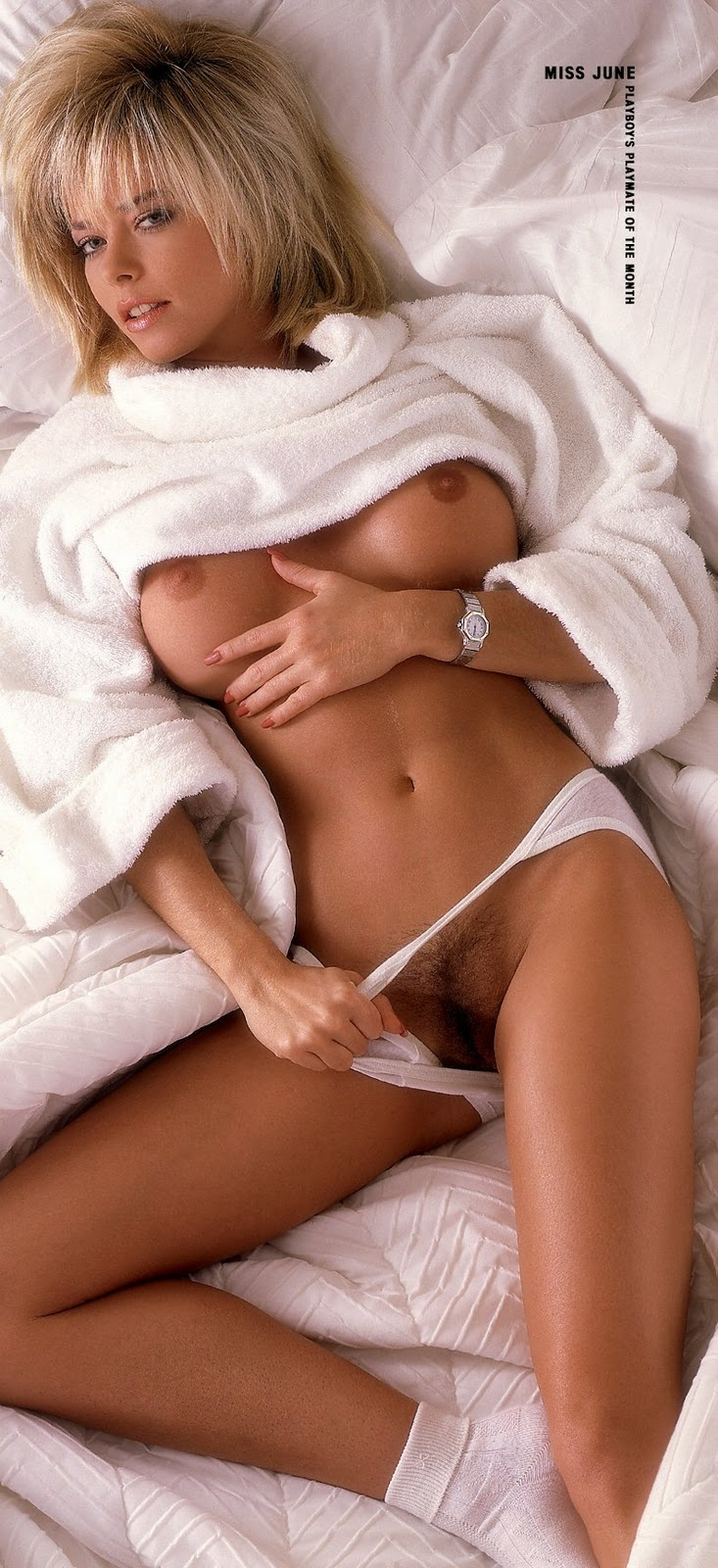 Very Playmate nude playmate