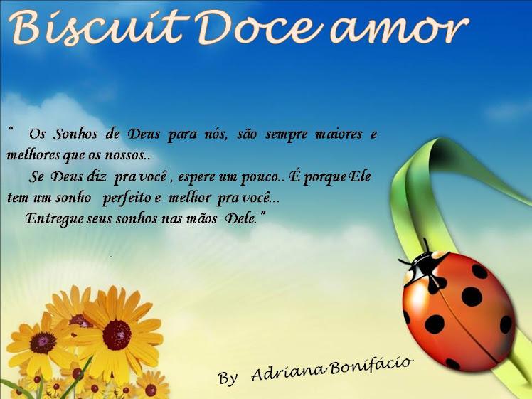 <center>Biscuit Doce Amor </center>