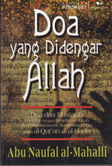 doa yang didengar allah rumah buku iqro toko buku online buku islam