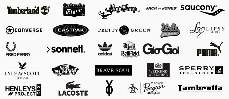 Online shopping name brand clothes