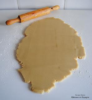 biscuit sec recette rapide sables