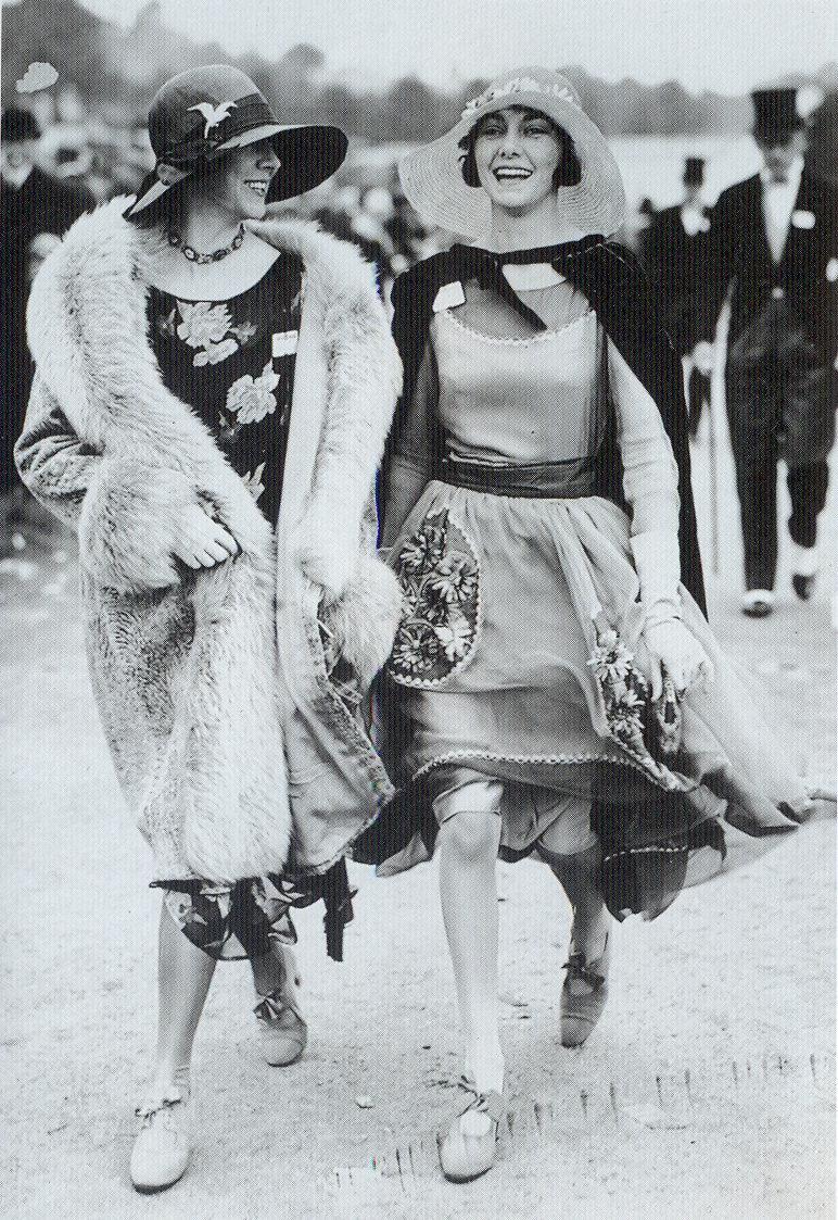 sisters4swing: Roaring Twenties, gli anni irresistibili