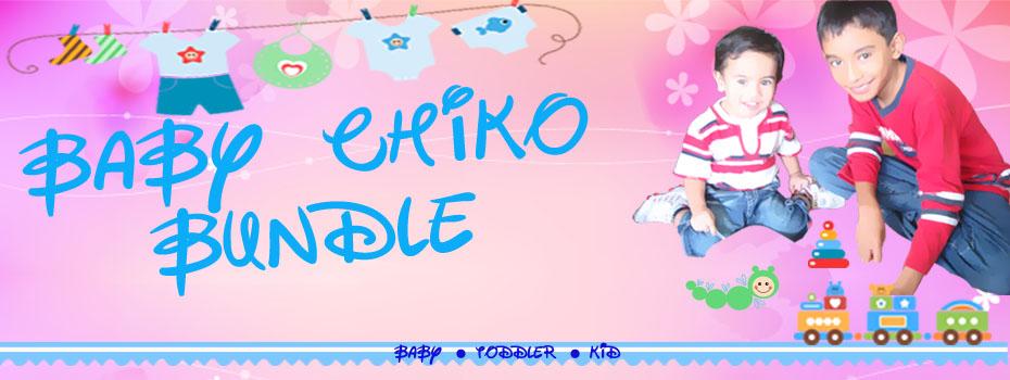 Baby Chiko Bundle