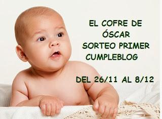 http://elcofredeoscar.blogspot.com.es/2013/11/primer-cumpleblog.html