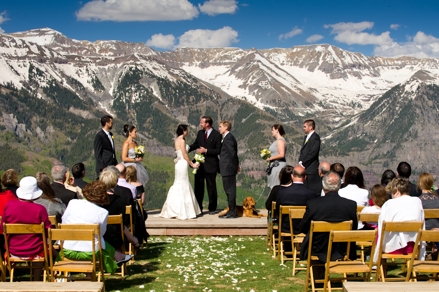 Schmid ranch wedding invitations