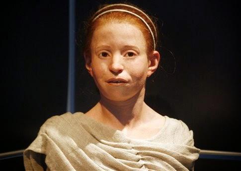 «Πέντε χρόνια με την Μύρτιδα» στο Μουσείο της Ακρόπολης